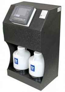 Hydrocell 4 & 8 Waste Water Sampler
