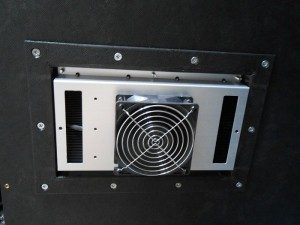 Thermoelectric Cooling